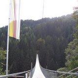 Liesertal (Kärnten 2006): Burg Sommeregg, Gmünd, Rachenbach